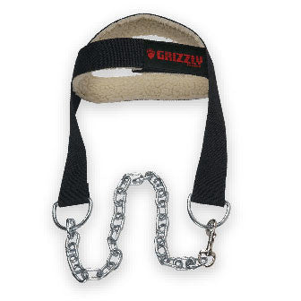 Grizzly Nylon Head Harness