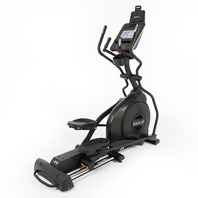 NEW!! Sole Fitness E25 Elliptical