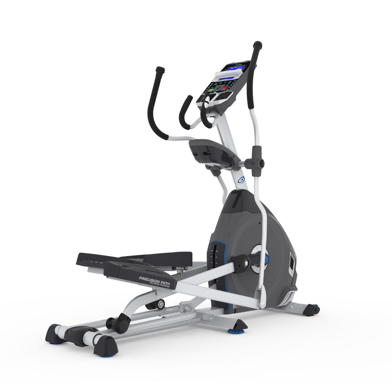 Nautilus Fitness E616 Elliptical Trainer