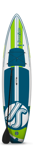 Jimmy Styks Surge Stand Up Paddleboard