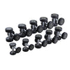 Element Fitness 5 - 50 Commercial Dumbbell Set