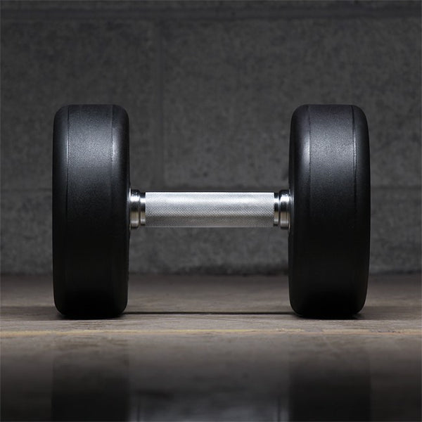 Element Fitness 55-75 Commercial Dumbbell Set