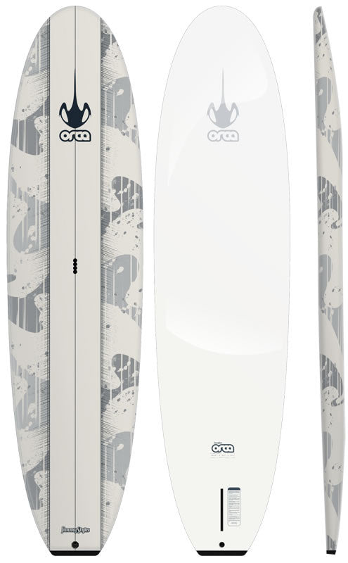 JIMMY STYKS 11' Orca Stand-up Paddleboard