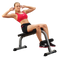 Body Solid Powerline Ab Crunch Board PAB139X