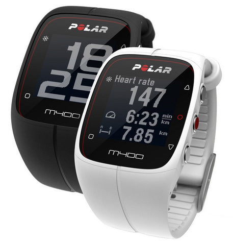 POLAR M400 Activity Tracker & GPS
