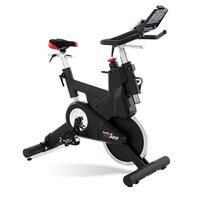 NEW!! Sole Fitness SB900 Indoor Cycle