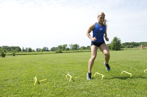 Speed and Agility Hurdles 6""