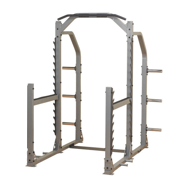 Body Solid PRO CLUBLINE POWER RACK