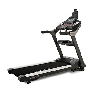 NEW!! Sole Fitness TT8 Treadmill