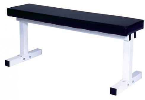 York Pro Series Flat Bench 101