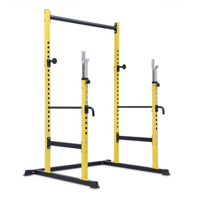 Fit505 Half Rack with Pull Up Bar