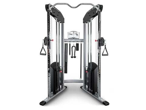 Body Craft - HFT Functional Trainer (150lbs)