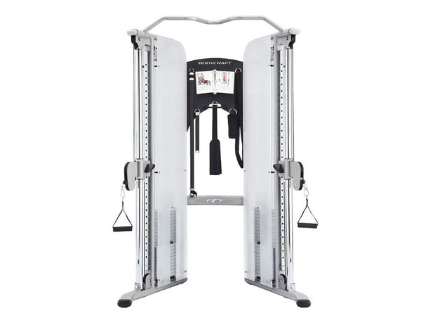 Body Craft - PFT Functional Trainer (160lbs)
