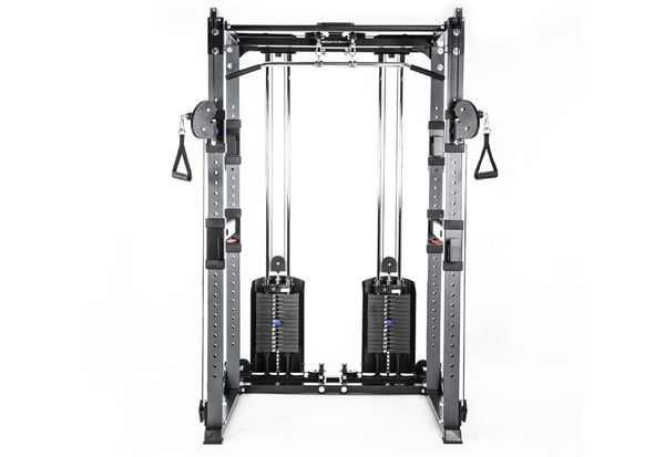BODY CRAFT RFT RACK FUNCTIONAL TRAINER - F430-F438 RFT BODY CRAFT