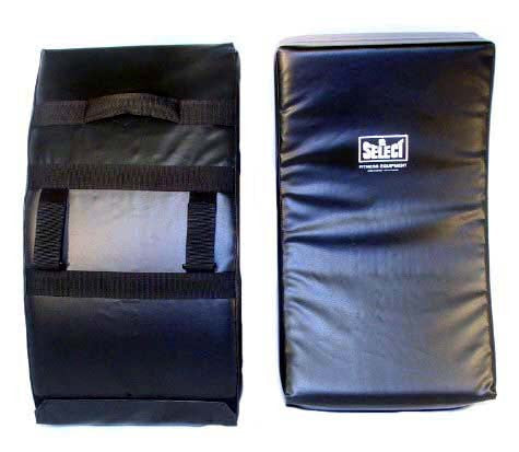 Select Deluxe Body Shield **Special order only**