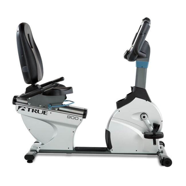 True Fitness C900 Recumbent Bike