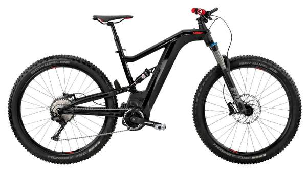 Easy Motion E-Bike ATOM X Lynx 5 27.5 + PRO