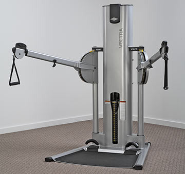 Vectra Fitness VX-FT 1 stack Functional Trainer