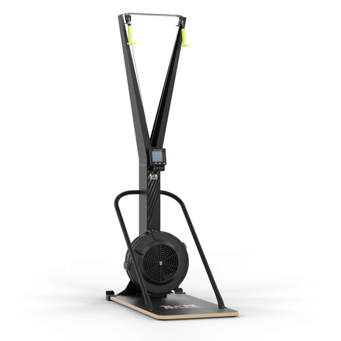 XM FITNESS AIR SKIER