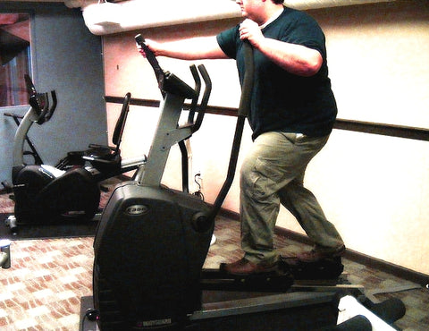 elliptical trainers for weight loss
