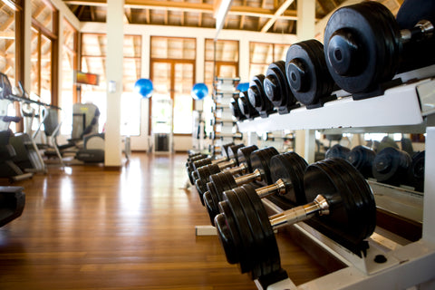 We are also the leading supplier of commercial fitness equipment for gyms corporate facilities