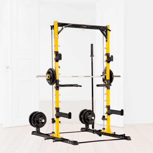 Altas Fitness  Half-Smith Rack AL-3035