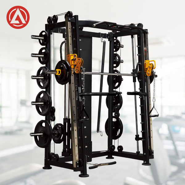 ALTAS LIGHT-COMMERCIAL  SMITH MACHINE AL-3000F
