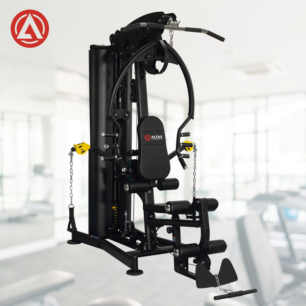 Altas Fitness MULTI-FUNCTIONAL TRAINER AL-179