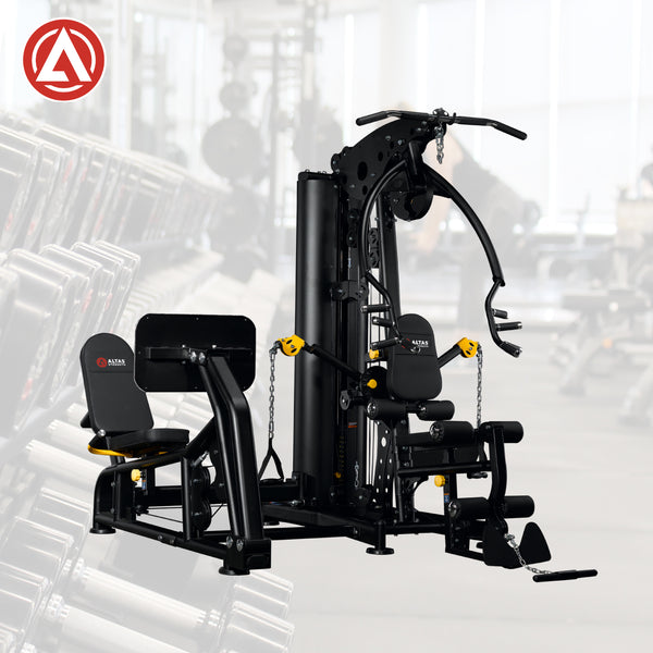 Altas Fitness LIGHT-COMMERCIAL  MULTI-FUNCTIONAL TRAINER AL-179B