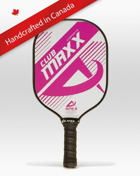APEX Club Maxx Pickleball Paddle