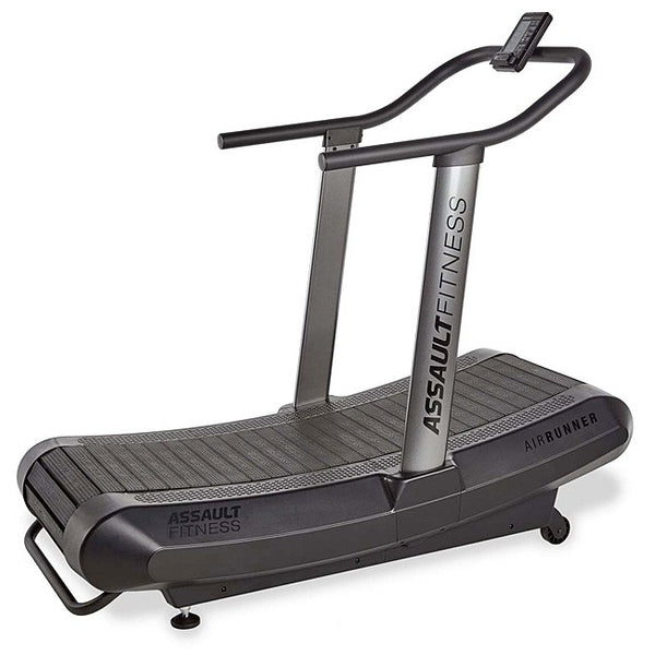 Assault AirRunner Manual Curve Treadmill