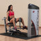 Body Solid SERIES II INNER & OUTER THIGH Machine