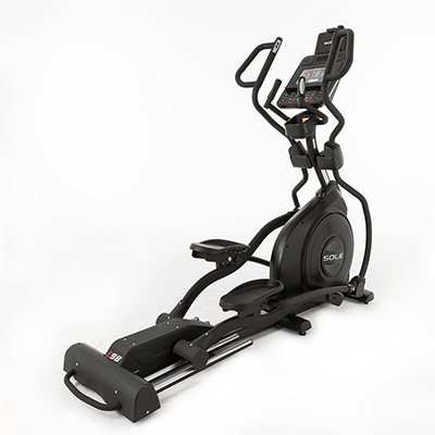 NEW! SOLE Fitness E98 Elliptical
