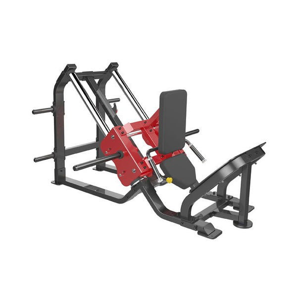 Element Fitness Commercial Iron 7021 Hack Squat Plate Loaded