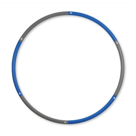 Ultimate Fitness Weighted Hoola Hoops