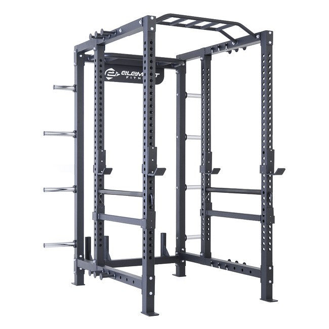 Element Fitness Elite Series Power Rack