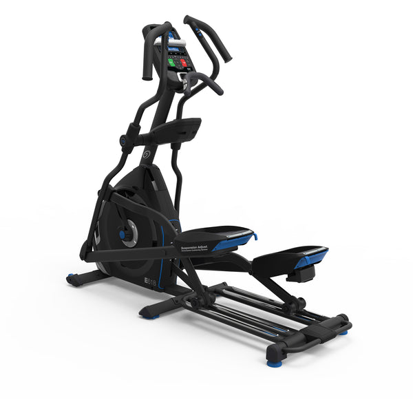 Nautilus Fitness E618 Elliptical Trainer