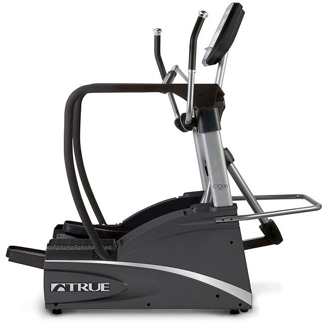 TRUE Fitness CS200 Elliptical