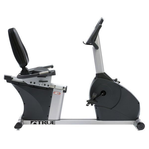 TRUE FITNESS PS100 RECUMBENT BIKE **Call for Pricing** 1-306-933-3310