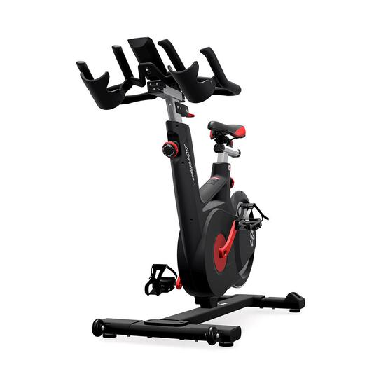 Life Fitness IC5 Indoor Cycle w/ Myride Console