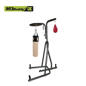 MD Buddy Heavy Bag / Speed Bag Stand