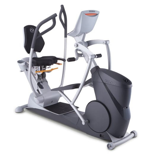 Octane Fitness RX6 Recumbent Elliptical
