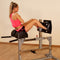 Body-Solid Glute Ham Developer (GHD) Machine SGH500