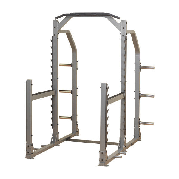 Body Solid Pro Clubline Rack