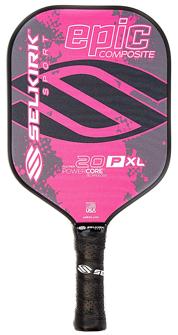 Selkirk Sport -  Epic 20P Pickleball Paddle