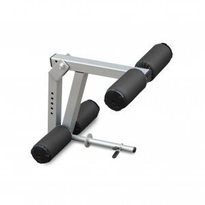 Ultimate Fitness Leg Curl Attachment for Flat Incline Decline Bench