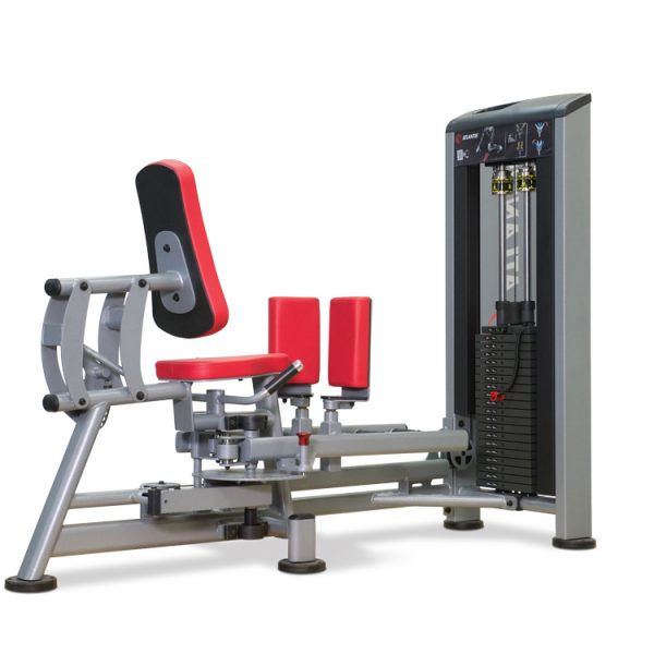 Atlantis Fitness C-329 Adductor / Abductor Combo