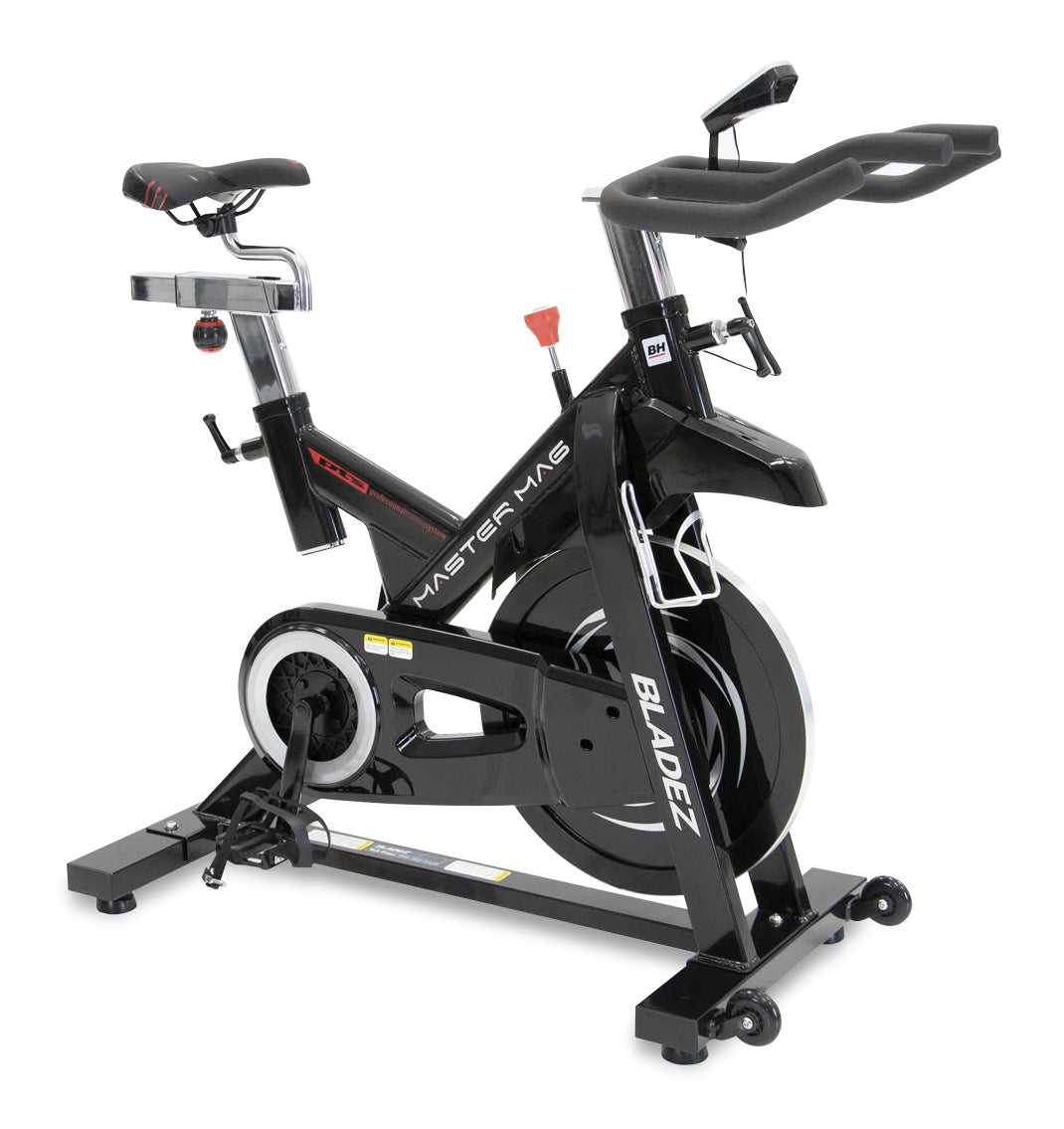 BH Fitness MASTER MAG Indoor Cycle