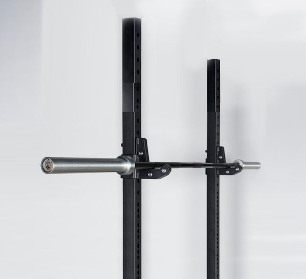 Bells of Steel 7' Olympic Utility/Multipurpose Bar -2.0