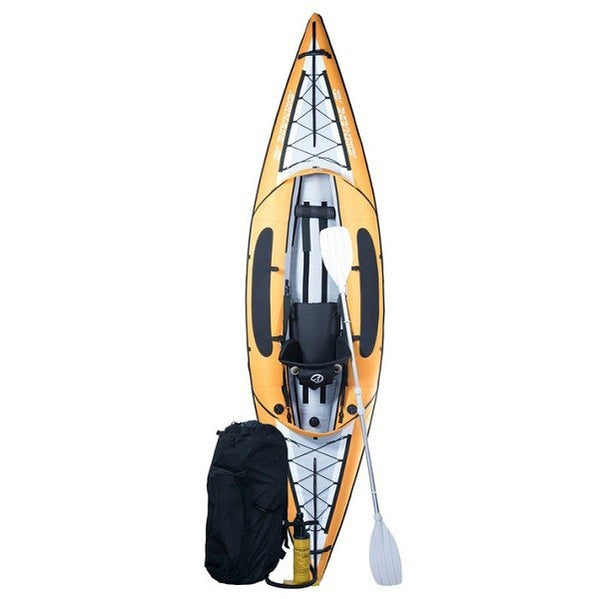 Coral Sea ADRENALINE AIR Single Kayak
